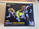 MP-48 Lio Convoy Beast Wars Transformers Masterpiece Takara Tomy NEW