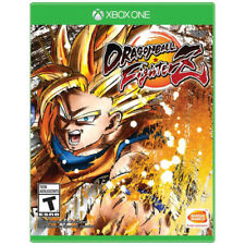 DRAGON BALL FIGHTERZ [T]