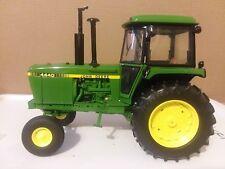 2000 Ertl 1/16 Precision John Deere 4440 Tractor
