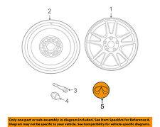 Infiniti NISSAN OEM 08-13 G37 Wheel-Center Cap Hub Cover 403431VW5A