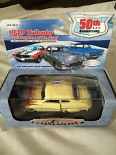 ROAD CHAMP DIECAST CAR 1/43 1949 MERCURY HOT ROD  NEVER OPENED IN BOX 1/10,000