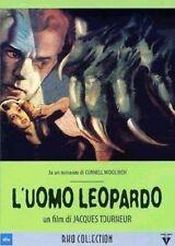 L' uomo leopardo (1943) DVD