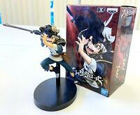 Banpresto Black Clover Anime DXF Figure Toy Black Bull Asta Demon Form BP19963