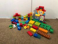 LEGO DUPLO Deluxe Box of fun 10580 6062469