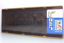 10 unid braguitas Iscar tgmf 404 ic808 giro placas plaquitas