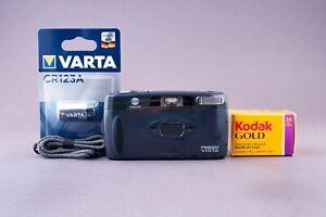 Minolta Freedom Vista 35mm Point&Shoot Film Camera