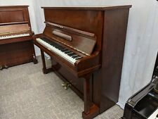 More details for 🎹 !!! bluthner, repolished mahogany piano, nationwide delivery, £4,560 !!! 🎹