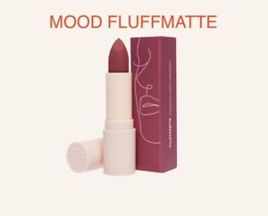 Sunnies Face Fluffmatt Lipstick in MOOD
