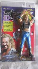 WCW Diamond Dallas Page Power Fighter Electornic Games From Tiger 1999 NEW t846
