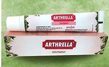4 TUBES Charak ARTHRELLA 30gm ointment joint health