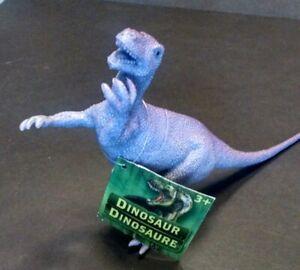 "Realistic Dinosaur Velociraptor Figure  8.5"" NWT"