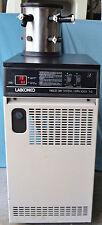 Labconco Freeze Dry System / Lyph Lock 4.5 With Alcatel 2010 C1 Vacuum Pump