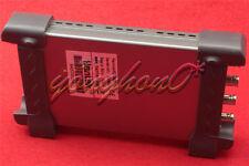New Hantek 6204BD Digital Storage Oscilloscope 200MHz 1GSa/s Arbitrary Waveform