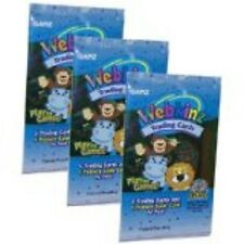 Webkinz Series 1 Trading Cards (5 cards and 1 feature per pack) (ready to ship)
