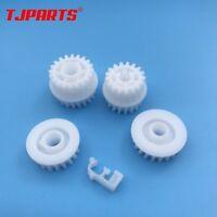 CB414-67923 RU5-0956 RU5-0957 RU5-0958 HP P3005 M3027 M3035 Fuser Drive Gear Kit