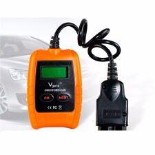 Pocket Service Car Diagnostic Scanner For Engine Trouble Code Ligts Scan and Fix