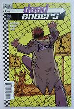 Dead Enders #2 - 1st Printing - Vertigo Comics April 2000 F/VF 7.0