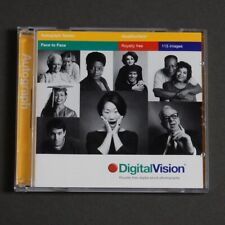 DigitalVision - FACE TO FACE - Stock Photography