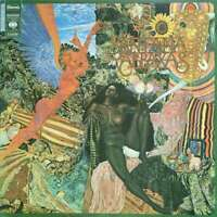 Santana - Abraxas (LP, Album, Gat) Vinyl Schallplatte - 142245
