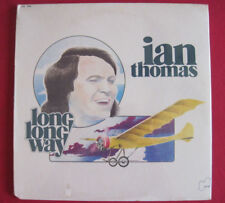 IAN THOMAS - LONG LONG WAY (1974)  JANUS JXS 7005 - MINT SEALED ROCK LP