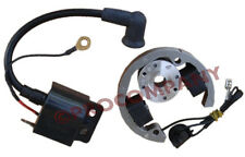 Stator Rotor Flywheel Ignition Coil electric kit for KTM 50 Pit Bike