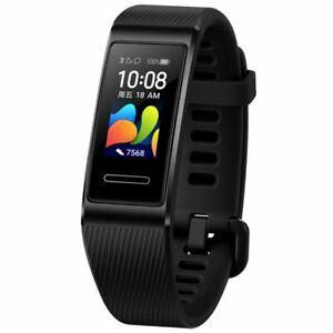 Huawei Smart Band 4 Pro Wristband activity tracker Heart Rate Bluetooth 4.2