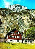 Ramsau am Dachstein , Silberkarhütte , Ansichtskarte