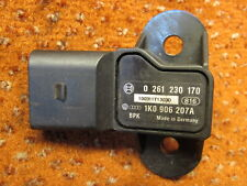 1K0906207A Drucksensor Ladedrucksensor 1,2 1,4 TSI Audi VW Seat Skoda Original