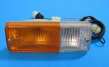 LAMBORGHINI DIABLO FRONT RIGHT TURN BLINKER PARKING LIGHT LAMP CIBIE ORIGINAL