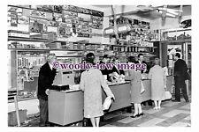 pu0603 - Cuttriss Model Shop , Duke Street , Doncaster , Yorkshire - photograph