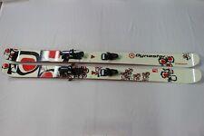 Dynastar Huge Trouble Skis 185 Cm with Dynastar PX14 Bindings