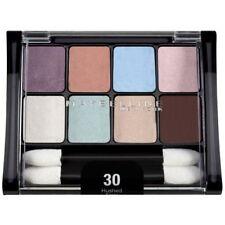 Maybelline ExpertWear Eye Shadow 8 Shades Hused Tints # 30 NEW SEALED
