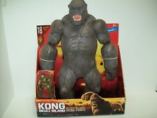 "King Kong Skull Island 18"" Mega Figure Lanard Exclusive Godzilla Monster new"