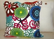 Unbranded Floral Tropical Decorative Cushions & Pillows