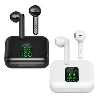Auricolari sportivi Bluetooth Cuffie Auricolari Auricolari vivavoce per iPhone
