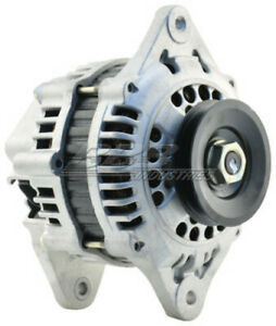Remanufactured Alternator  BBB Industries  13533