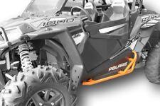 Polaris 2014-18 RZR 900 Trail, 900-S, XP1000/Turbo Nerf Bars Rock Sliders ORANGE