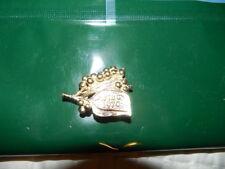 WIBC Women's International Bowling Club 1970 lapel PIN brooch FREE SHIPPING