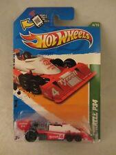 Hot Wheels Treasure Hunt  2012-056,  Tyrrell  P34  NOC  (318MH)  V5344