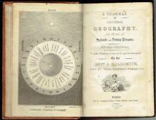 A Grammar of General Geography for the Use of Schools and Young Persons.