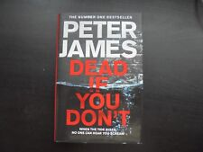 Book : Dead If You Don't