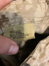Combat Pants Marpat