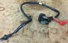Yamaha R6 Starter Solonoid R 6 Relay Cables Genuine 98 99 00 01 02 5eb 5mt