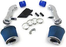 Tenzo-R Air Intake Kit mit Sport Luftfilter blau für Nissan 350Z V6 3.5L 313 PS