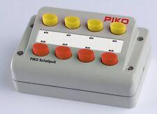 Piko A-Gleis / 55261 Schaltpult