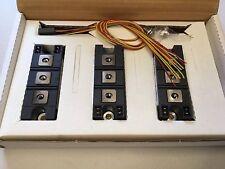 3PCS NEW POWEREX CD631615A POWER MODULE