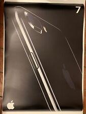 Apple iPhone, MacBook, iPad, Watch big poster din A0 originale