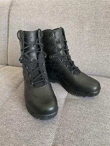 Haix Stiefel GSG 9-S Größe 44, nur 1x getragen Polizei, Militär, Sicherheitsd.