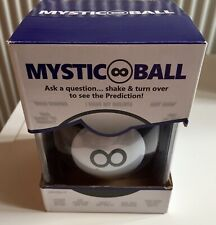 Mystic Ball. Good Condition.