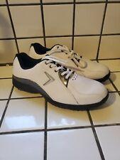 Callaway Men's Golf Shoes White/Black 10.5 W